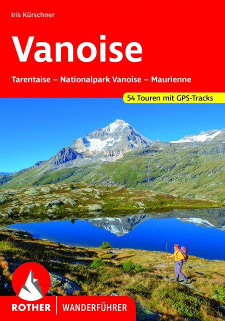 nderführer Vanoise von Iris Kürschner 3763343040