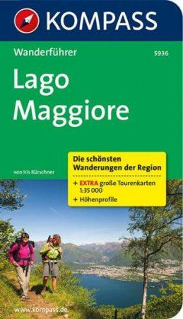 Cover Lago Maggiore von Iris Kürschner