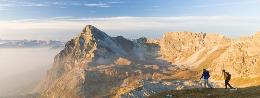 Vallone di Elva, Chersogno, das Matterhorn des Mairatals