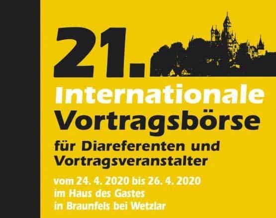 Banner GBV-Vortragsbörse 2020